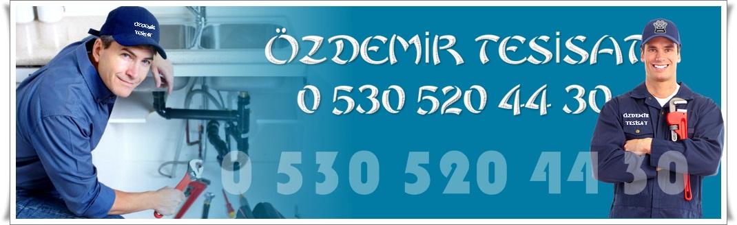 Özdemir Tesisat | Kanal Tıkanıklığı Açma 0 530 520 44 30
